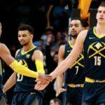 NBA – Toujours en vie, les Nuggets signent une flopée de records magistraux !