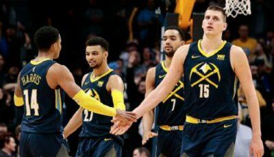 NBA – Le juteux bonus décroché par des joueurs des Nuggets après le Game 7