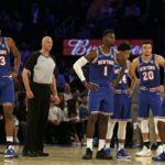 NBA – La star que les Knicks ont snobée en 2019
