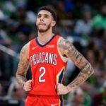 NBA – Lonzo Ball envoyé chez les Knicks par un scout