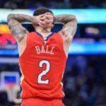 NBA – 5 franchises intéressées par Lonzo Ball dévoilées !