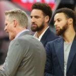NBA – Les deux nouveaux prospects qui ont tapé dans l'œil des Warriors