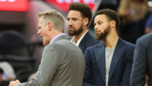 NBA – La course contre la montre à 17 millions $ des Warriors