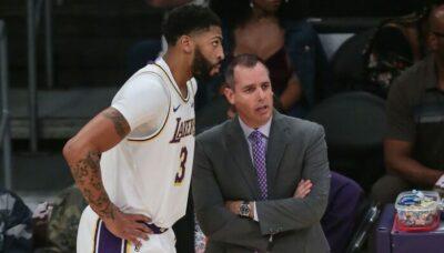 NBA – Vogel révèle les dessous du début de saison raté de Davis