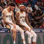 NBA – Une star des Pelicans sur le départ cet été ?