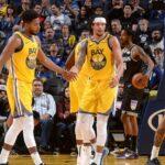 NBA – Fin d'une série de 404 matchs pour les Warriors !