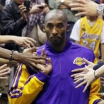 NBA – Le 5 all-time des Lakers selon Kobe… qui s'était snobé !