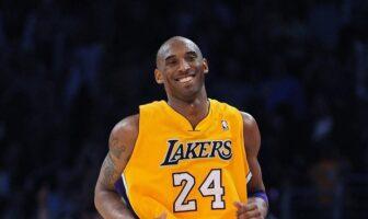 Technique de Kobe Bryant pour tromper arbitres