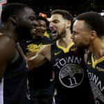 NBA – L'énorme avantage des Warriors pour la saison prochaine d'après Charles Barkley