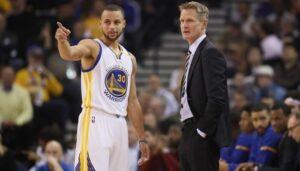 NBA – Le joueur qui a refusé 8 franchises pour signer aux Warriors