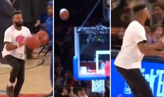 Pire Cadeau des Knicks pour un fan