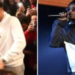 NBA – Giannis s'enjaille sur du Ninho à Paris, les fans en délire