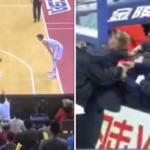 CBA/NBA – Lance Stephenson impliqué malgré lui dans un incident fou