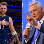 NBA – L'énorme compliment de Jerry West pour Luka Doncic