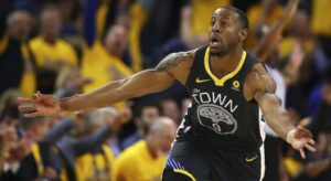 NBA – « Nous allons trader Andre Iguodala, point barre »