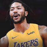 NBA – Pourquoi la piste Derrick Rose aux Lakers se réchauffe