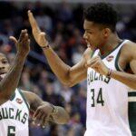 NBA – Les Bucks en avance sur les Bulls de 1996 et les Warriors de 2016