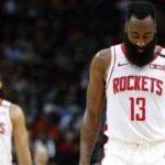 NBA – Des sources révèlent pourquoi tout le monde fuit les Rockets