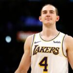 NBA – Alex Caruso dévoile sa nouvelle addiction