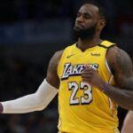 NBA – L'inattendu joueur que LeBron a aidé aux Lakers