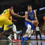 NBA – « Je ne traderais Luka contre personne, à part peut-être Giannis »