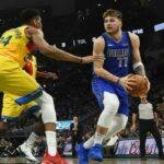 NBA – Obama explique comment Giannis peut dépasser Luka