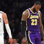 NBA – LeBron incendié par un journaliste malgré la victoire