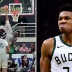 HS/NBA – Le petit frère de Giannis postérisé face à l'équipe de Bronny James !