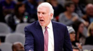 NBA – Gregg Popovich s'en prend à la ligue actuelle