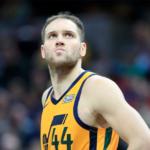 NBA – Bojan Bogdanovic pose une ligne de stats quasi unique dans l'histoire