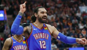 NBA – 2 transferts envisageables pour Steven Adams et le Thunder