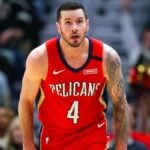 NBA – JJ Redick balance les 2 plus gros floppers de la ligue