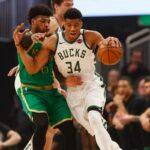 NBA – Le piège dangereux que Giannis apprend à éviter