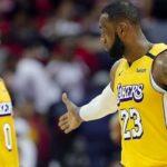 NBA – Kyle Kuzma pousse la ligue à garder définitivement une nouveauté