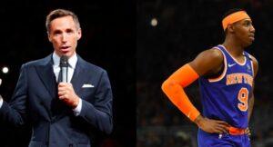 NBA – Les 2 aspects que RJ Barrett doit améliorer selon Steve Nash