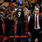 NBA – La ville farfelue où les Raptors pourraient jouer toute la saison prochaine