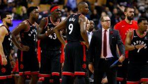 NBA – 8 villes seraient intéressées pour accueillir les Raptors !