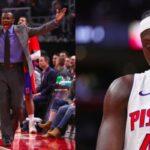NBA – Sekou Doumbouya puni par les Pistons
