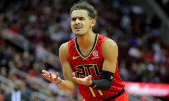 bill simmons taille trae young