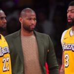 NBA – L'imbroglio autour de DeMarcus Cousins