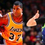 NBA – « Luka est dans la même catégorie que Jordan et Magic »
