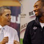 NBA – Barack Obama fait ses adieux à Kobe