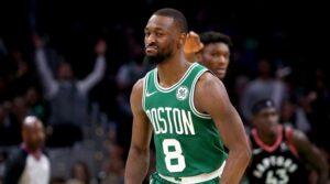 NBA – La belle surprise de Kemba Walker pour ses coéquipiers