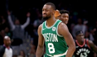 Surprise Kemba Walker pour Celtics