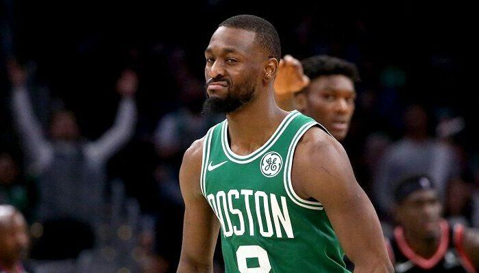 Surprise Kemba Walker pour Celtics