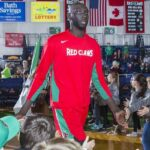 NBA – Tacko Fall frustrant pour son retour en G-League