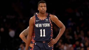NBA – Le package incluant Frank que les Knicks avaient proposé aux Warriors