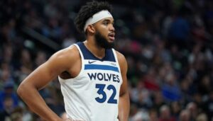 NBA – Les Wolves clôturent le dossier Karl-Anthony Towns