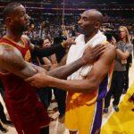 NBA – Kobe Bryant envoie un message fort à LeBron