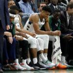 NBA – «Les Bucks sont meilleurs sans Giannis Antetokounmpo !»